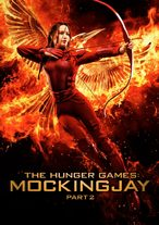 The Hunger Games: Mockingjay - Part 2 online kijken