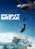 Point Break (2015) online kijken