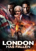 London Has Fallen online kijken