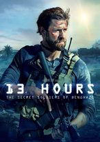 Kijk 13 Hours: the Secret Soldiers of Benghazi (2016) online bij Pathé Thuis