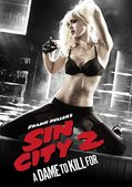 Sin City: A Dame to Kill for (2014) online kijken