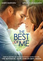 The Best of Me online kijken