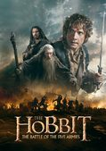The Hobbit: The Battle of the Five Armies (2014) online kijken
