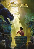 The Jungle Book online kijken