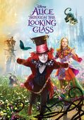 Alice Through the Looking Glass (2016) online kijken