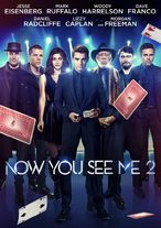 Now You See Me 2 online kijken
