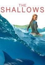 The Shallows online kijken