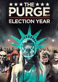 The Purge: Election Year (2016) online kijken