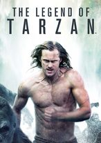The Legend of Tarzan online kijken