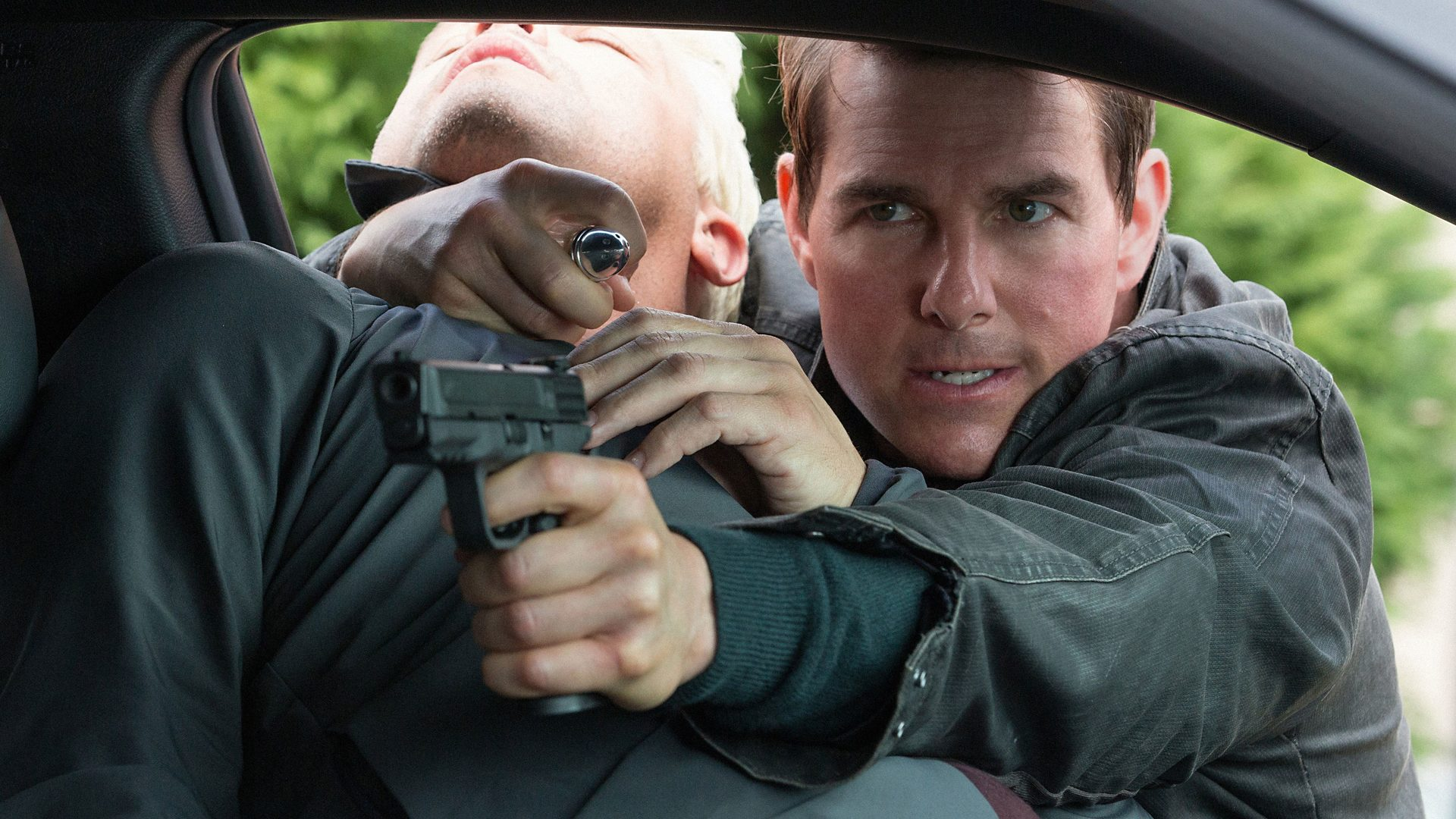Jack Reacher: Never Go Back Pathé Thuis