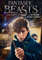 Fantastic Beasts and Where to Find Them online kijken