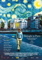 Midnight in Paris online kijken