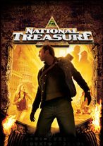 National Treasure online kijken