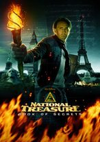 National Treasure: Book of Secrets online kijken