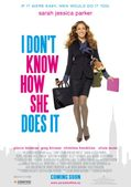 I Don't Know How She Does It (2011) online kijken