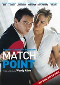 Match Point (2005) online kijken