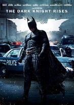 The Dark Knight Rises online kijken