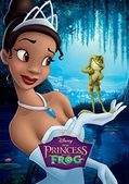 The Princess and the Frog (OV) (2010) online kijken
