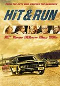 Hit and Run (2012) online kijken