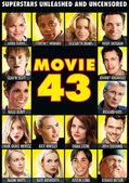 Movie 43 (Unrated) (2013) online kijken