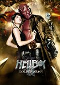 Hellboy II: The Golden Army (2008) online kijken