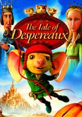 The Tale of Despereaux (2008) online kijken