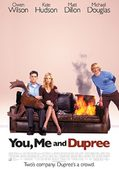 You, Me and Dupree (2006) online kijken