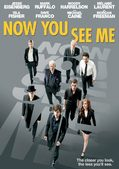 Now You See Me (2013) online kijken