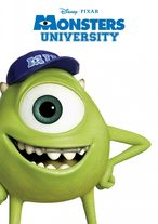 Monsters University (NL) online kijken
